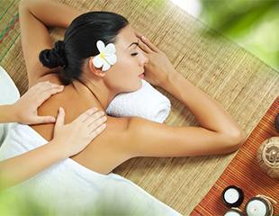 Здоровье для души и тела! Турецкая баня Хамам, массаж, обертывание и чаепитие в различных SPA-программах оздоровительного салона Spa Sana со скидкой до 69%!