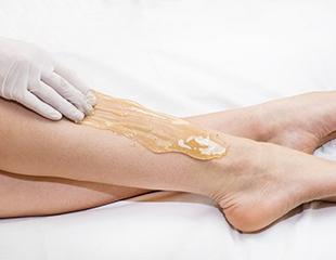 Шелковая кожа! Шугаринг всего тела и отдельных зон со скидкой до 76% в салоне красоты Monro!