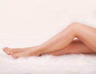 Гладкая кожа! Шугаринг различных зон со скидкой до 70% от салона красоты Glamour!