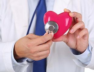 Поберегите сердце! Консультация у кардиолога + ЭКГ в клинике АДКМед со скидкой 60%!