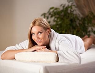 Время расслабляться! Скидка 50% на антицеллюлитный массаж в салоне красоты Be Allure!