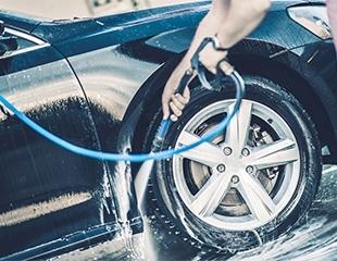 Лучшее для Вашего автомобиля! Услуги автомойки Cleanol с пакетами «Стандарт» и «Люкс» со скидкой 50%!