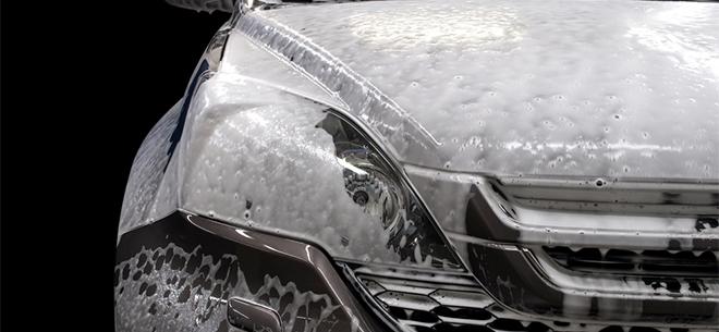Автомойка Cleanol, 1