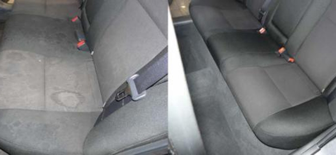 Автомойка Cleanol, 2