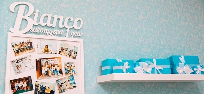 Салон Bianco Salon & Spa, 6