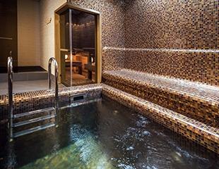 Отдохните душой и телом! 2, 3 и 4 часа посещения семейной сауны Демалыс со скидкой до 62%!