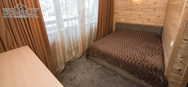 Отель Shymbulak Resort Hotel, 2
