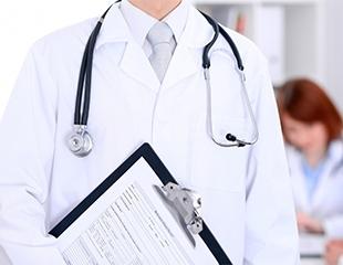 Будьте здоровы! Прием терапевта в клинике ДостарМед со скидкой 69%!
