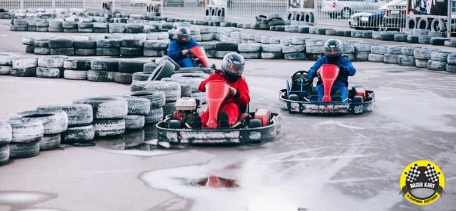 Racer Kart, 2