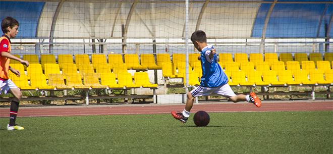 Школа футбола Баязит, 3
