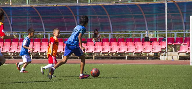 Школа футбола Баязит, 4