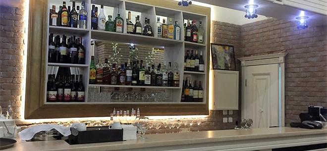 Ресторан Oregano, 4