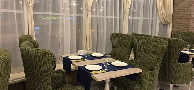 Ресторан Oregano, 5