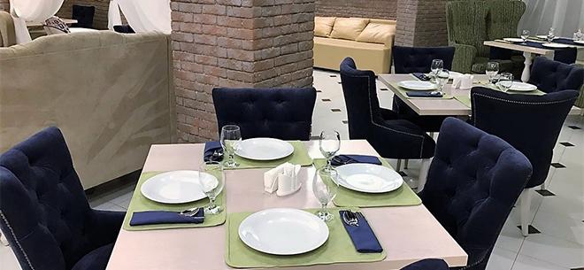 Ресторан Oregano, 7