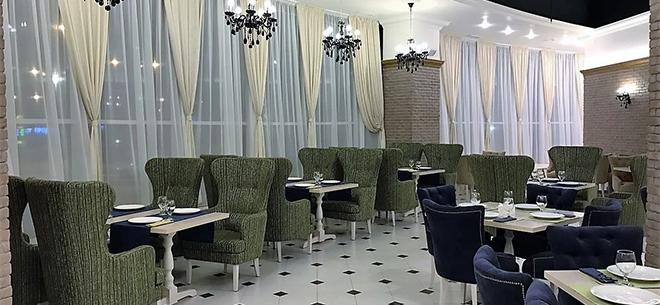 Ресторан Oregano, 8