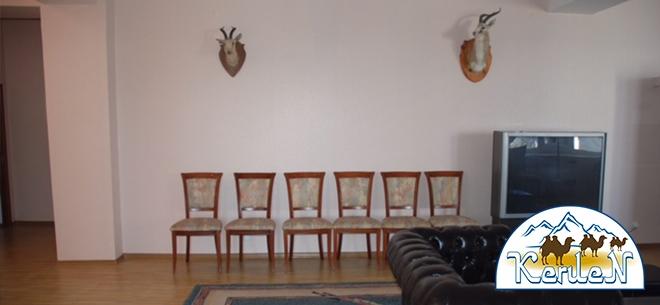 Центр семейного отдыха Керуен, 2