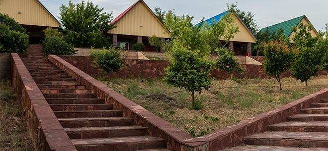 База отдыха Masisso, 5