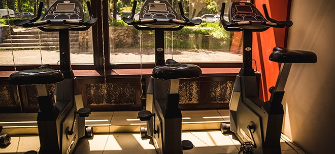 Fitness Gym, 7