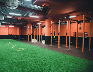 Функциональные тренировки на петлях TRX со скидкой 50% в клубе CrossFit Idol Almaty!