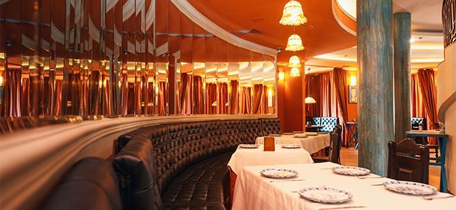 Ресторан русско-китайской кухни ХарбинЪ, 2