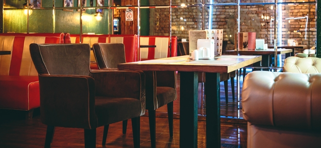 Steak & Burger Restaurant PEPE, 2