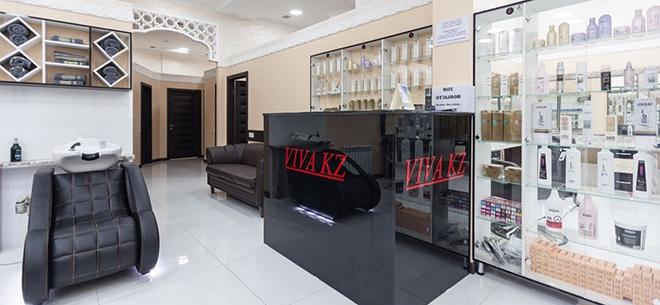 Салон красоты Viva Kz, 2