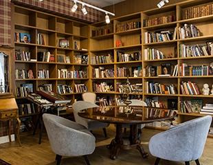 Окунись в атмосферу Европы в уличном кафе Art lane! Вкусные сеты для одного, двоих человек и на компанию со скидкой до 55%!