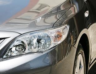Пыль и грязь нипочем! Нанесение нанокерамики на кузов автомобиля от автомойки Царская со скидкой 50%!