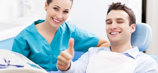 Cтоматологическая клиника Expo-Dent, 2