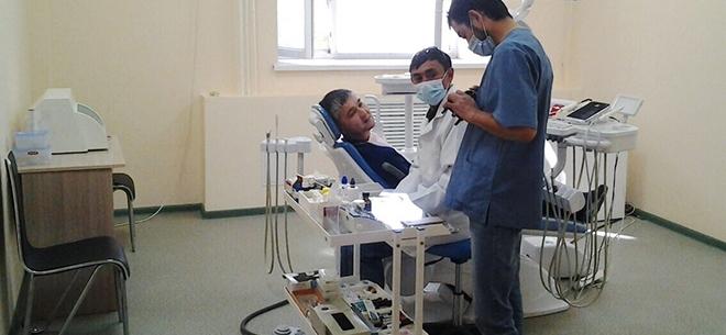 Cтоматологическая клиника Expo-Dent, 4