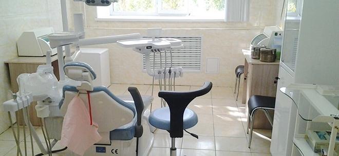 Cтоматологическая клиника Expo-Dent, 5