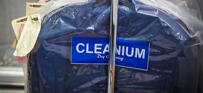 Химчистка CleanTeam, 2