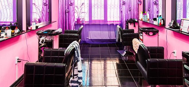 Салон красоты EVA, 1