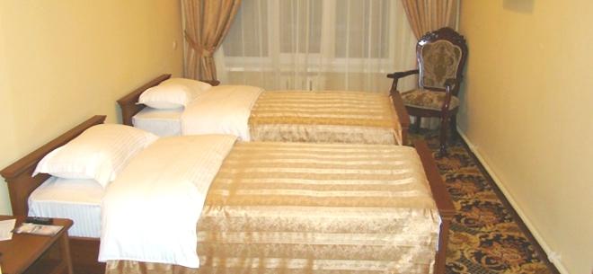 Отель Ajour, 4