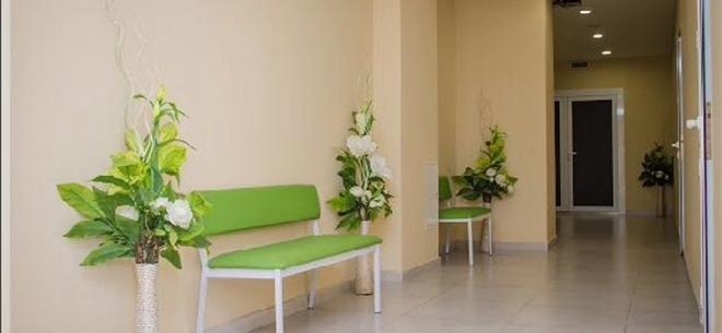 Косметологический центр Cos Med, 6