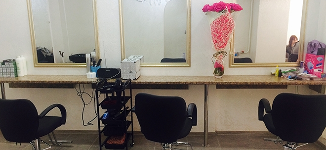 Салон красоты Glamour, 4
