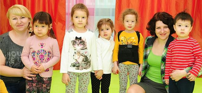 Детский центр развития Наследник, 3