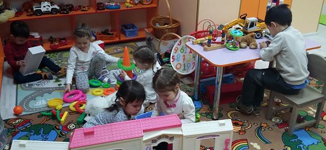 Детский центр развития Наследник, 4