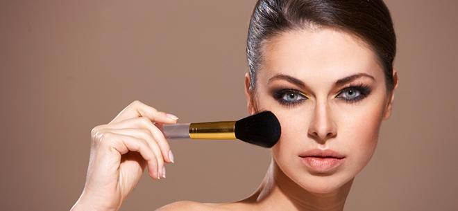Make-up-артист Дарина Аширова, 1
