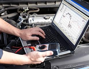 Комплексная диагностика, диагностика геометрии, прокатка дисков и многое другое для Вашего автомобиля со скидкой 90% в центре Autoliga!