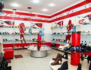 Обувь, сумки и аксессуары со скидкой 60% в фирменном магазине Pride!