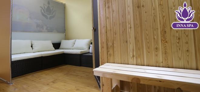 Центр красоты и здоровья Inna Spa, 7