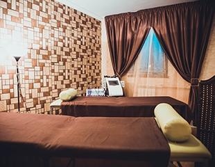 Посещение хаммама + пилинги, а также все виды массажа со скидкой 50% в SPA-салоне Египетский рай!