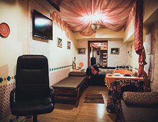 Удар по лишнему жиру и целлюлиту, а также различные виды массажа в SPA-салоне Египетский рай со скидкой до 67%!