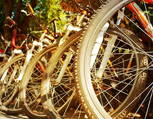Прокат велосипедов в выходные и будние дни соскидкой до 55%от магазина4ride!