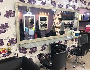 Женская стрижка, маска, укладка волос и многое другое со скидкой до 72% в салоне красоты Posh!