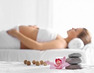 Полезные SPA-программы для беременных, а также мам и детей со скидкой до 65% от центра эстетики тела Grace!