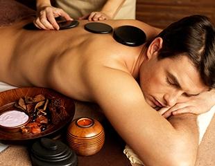 SPA-процедуры для настоящих мужчин от центра эстетики тела Grace со скидкой 50%!