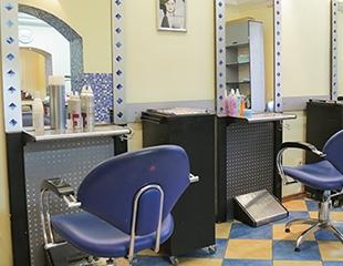 Скидка до 70% наHair SPA, кератиновое лечение волос, окрашивание в один тон, мелирование, ламинацию, стрижки и укладки в салоне красоты Эстель Адони!