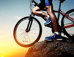 Прокат новых велосипедов со скидкой до 60% от Veloarena.kz!